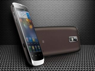 ZTE PF200 announced ahead of MWC 2012 debut