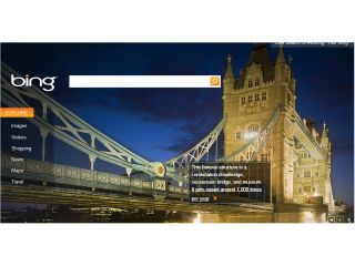 Microsoft bringing Bing UK up to speed