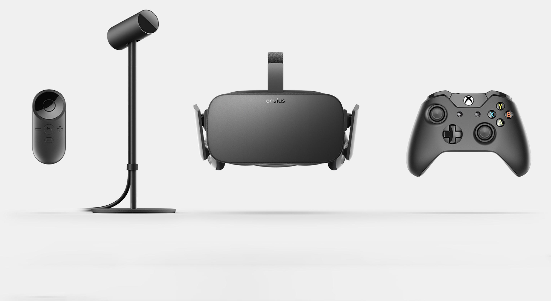 ad8f61098ae Oculus Rift review