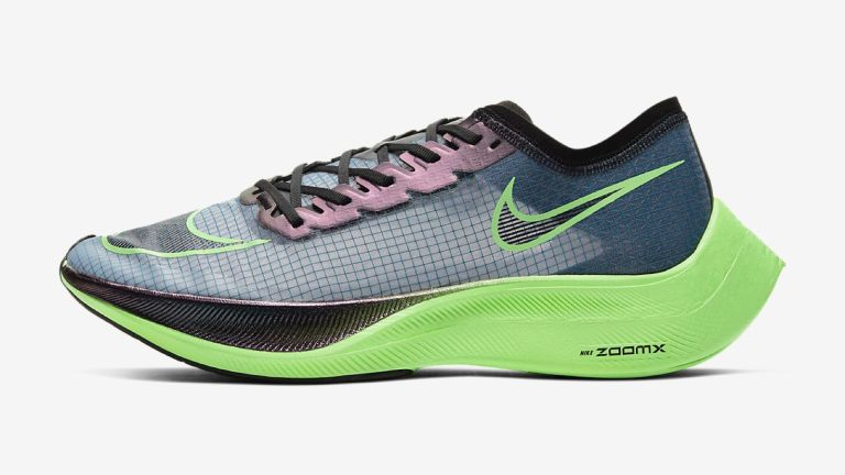 Nike ZoomX Vaporfly NEXT% running shoes BACK IN STOCK