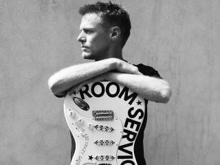 Bryan Adams: official Ambassador of Rock