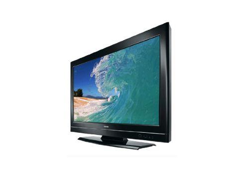 Toshiba 22BV501B review