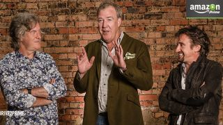 top gear amazon prime