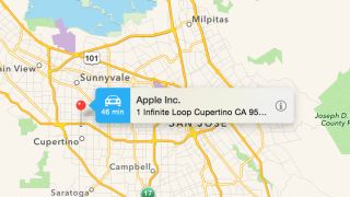 Send Maps