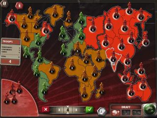 If you loved Risk then you'll love these games apps