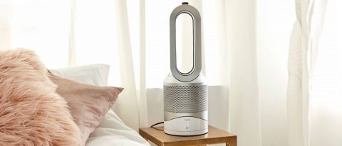Dyson Pure Hot+Cool Link (HP02)
