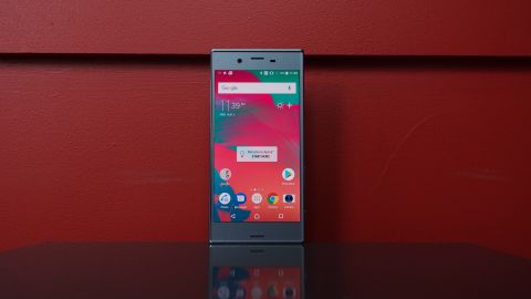 new product 16fcf f6e98 Sony Xperia XZs review | TechRadar
