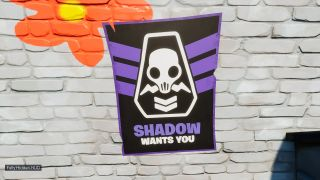 fortnite shadow ghost recruitment posters