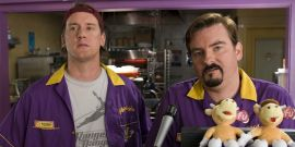 Kevin Smith Shares Details After Clerks 3 Is Officially A Go