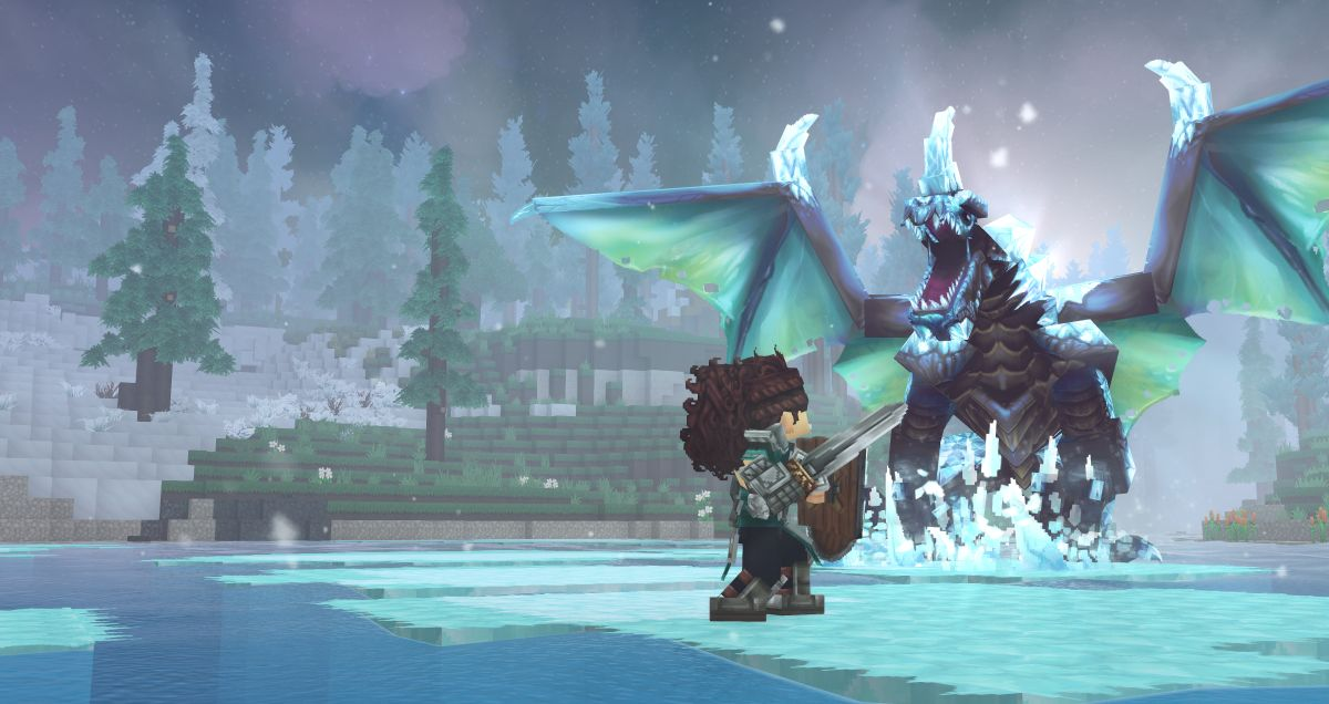 Sandbox building RPG Hytale isn't coming until 2023 'at the earliest'
