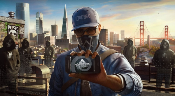 Watch Dogs 3 Clues
