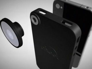 Pixeet's new panoramic iPhone lens lets you take better 360-degree pics