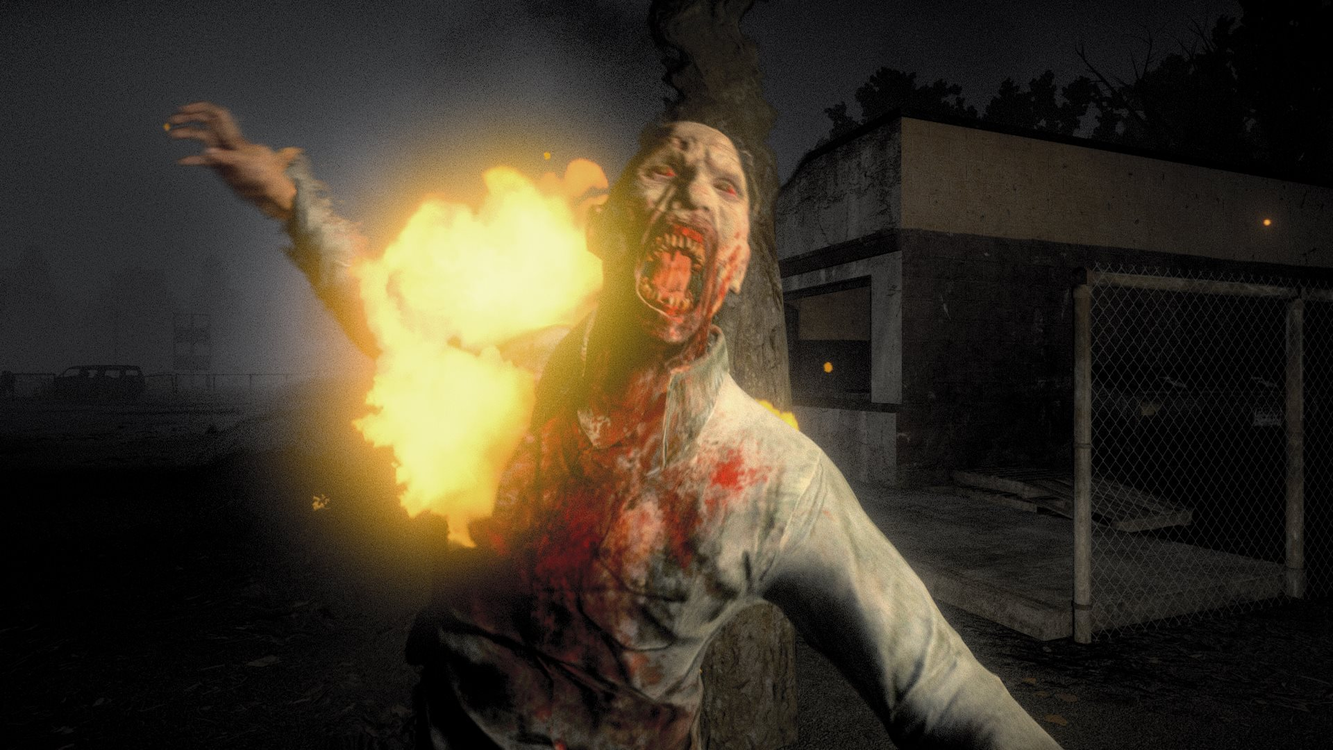 H1Z1 update brings female zombies, a new hospital and more