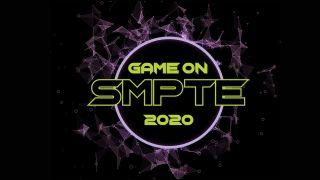 SMPTE 2020 Logo