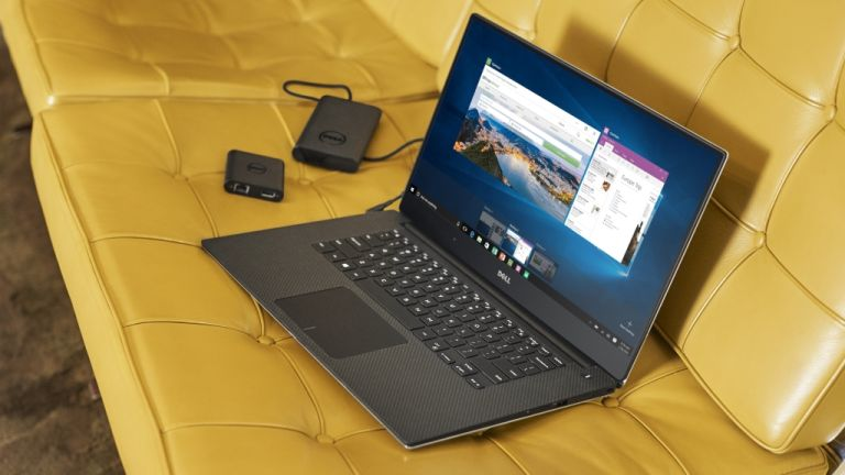 Dell XPS 15 review: as good as it gets from a 15-inch home or work