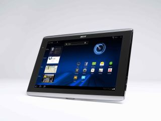 Acer Iconia Tab A500 - out in April