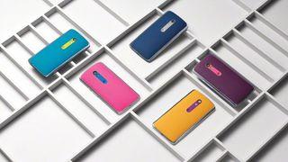Moto X phones