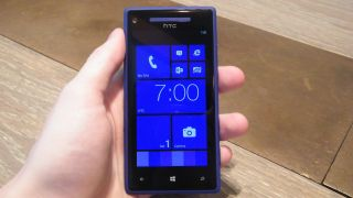 Report: Nokia considering lawsuit over HTC 8X design
