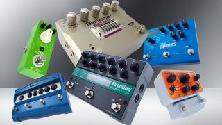 From the Mooer Mod Factory up to the Strymon Mobius there s an option for every budget