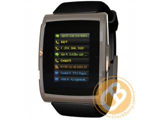 The inPulse - ready for BlackBerry?