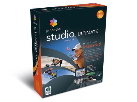 Pinnacle Studio 12 Ultimate