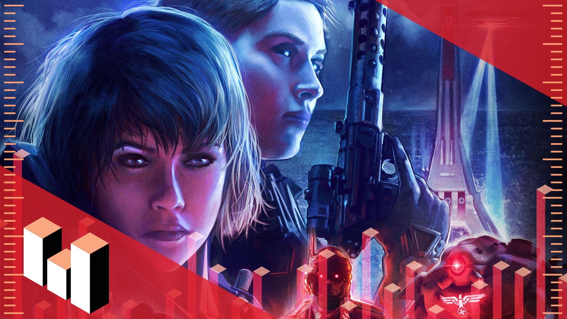 Wolfenstein: Youngblood system requirements, settings