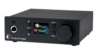 Pro-Ject Pre Box S2 Digital review