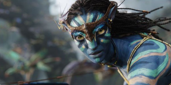 Zoe Saldana Has Wrapped Filming And Other Details About Avatar 2