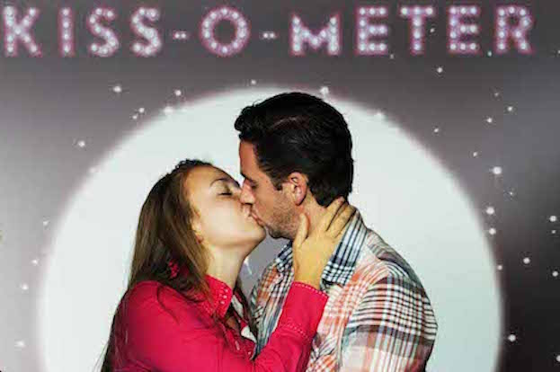 Image result for valentine kiss day small size