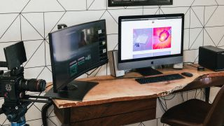Best monitors for video editing 2021