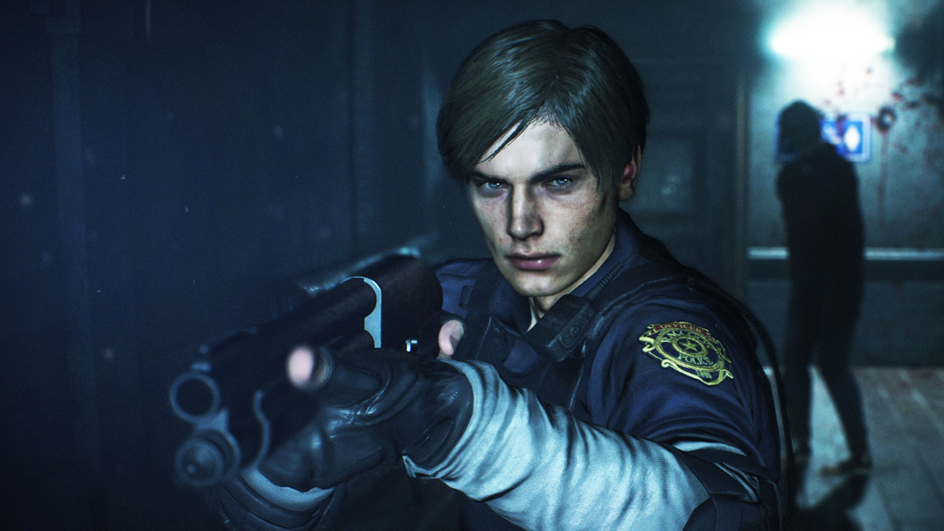 8 Things You Should Know Before Playing Resident Evil 2 Remake Pc Gamer
