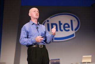 Intel's Sean Maloney