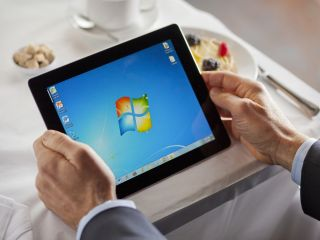 OnLive offers 'no compromise' Windows desktop for iPad