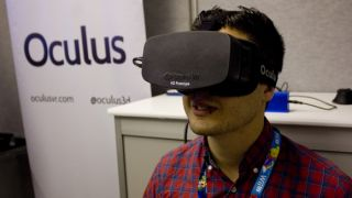 Oculus Rift doesn't envision a PS4 and Xbox One future