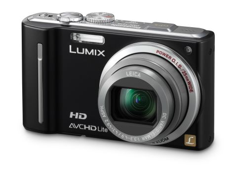 Panasonic Lumix TZ10
