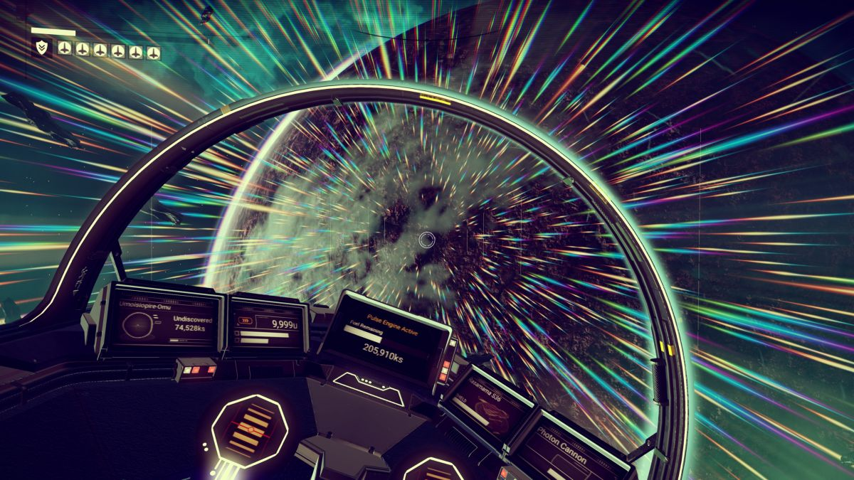 11 Best Space Games On PC That Are Out Of This World