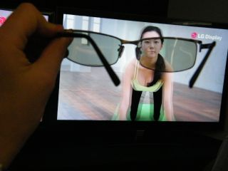 LG being passive aggressive