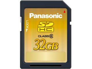 Panasonic SDHC