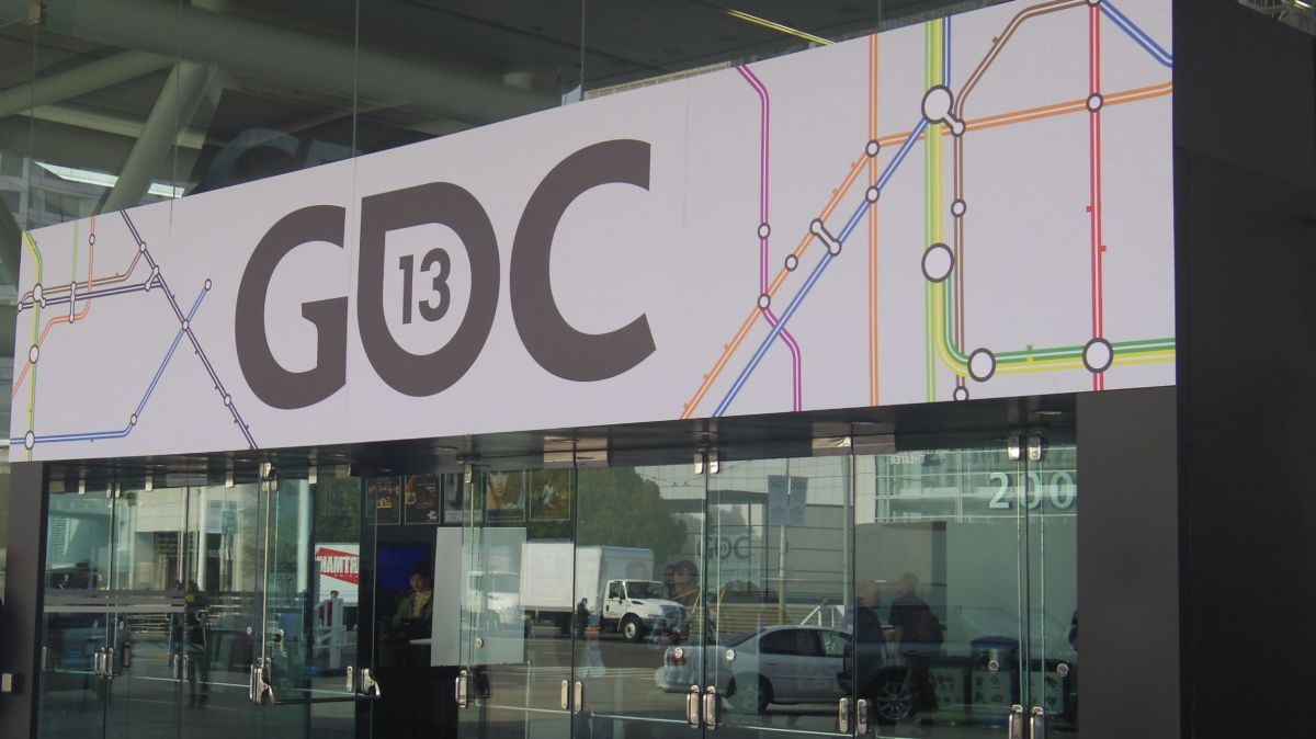 GDC 2013: Top 10 moments from the conference