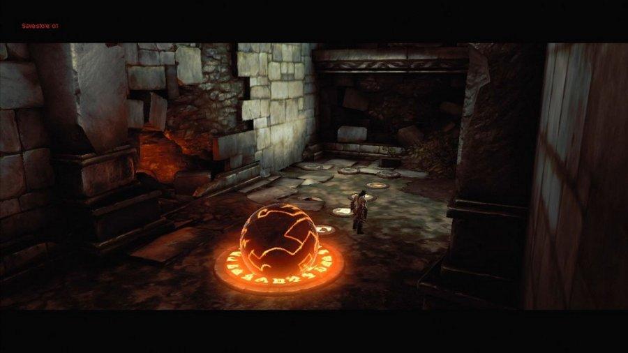 Darksiders 2 Screenshots Feature Inventory Management