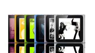 Report sheds new light on iPod touch shuffle and nano revamps