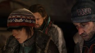 Beyond Two Souls picked for Tribeca Film Festival despite being a game