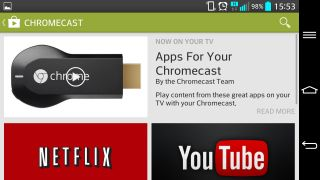 More Chromecast devices on the way as Google ramps up streaming plans