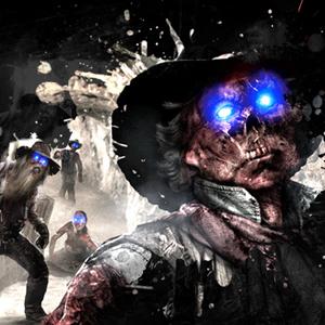 Buried Zombies