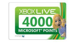 Microsoft Points