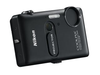 Nikon 1200pj