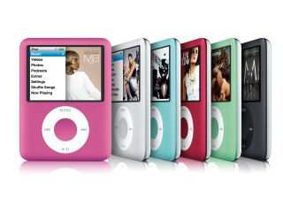 Jive while your ride with the iBikeConsole iPod nano dock