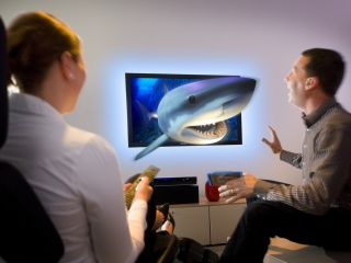 3D TV - good but is it too pricey?