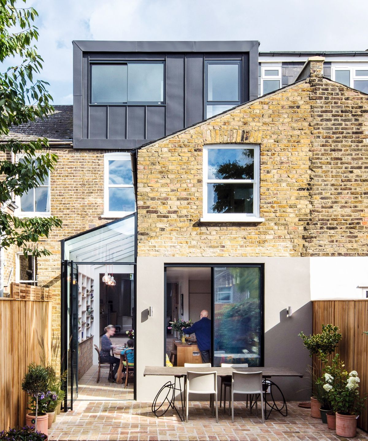 17 house extensions – best house extension ideas for every budget