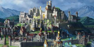 Might & Magic Heroes VII detail